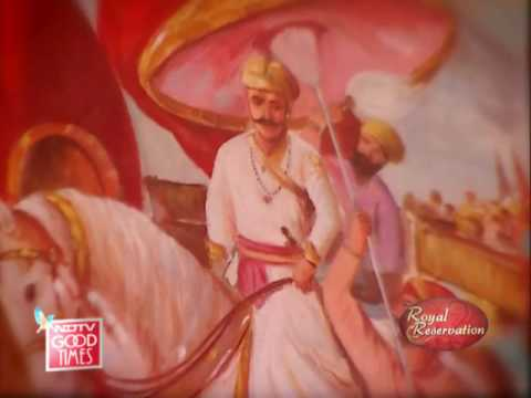 The story of Bikaner