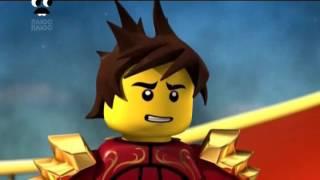 Лего Ніндзяго: майстри Спінжитсу. Відродження великого пожирача 12 серія