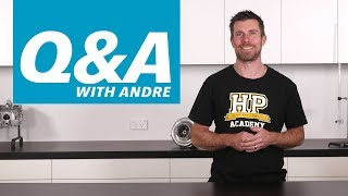 [HPA Q&A] Tapered rod bearings. What should I do?   Performance Engine Building