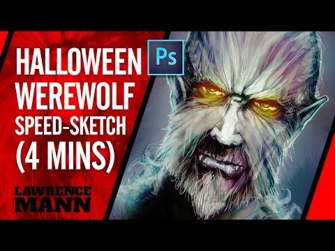 Halloween Special: Werewolf