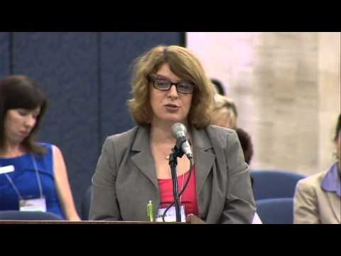 July 2014 Meeting - Advisory Council on Alzheimer's: Public Comments