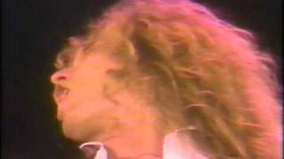 Whitesnake - Live In Japan 1984 - Love Ain