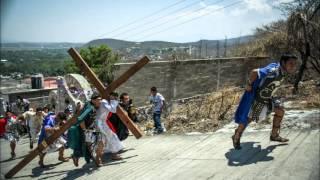 Semana Santa 2013 en Tetecala