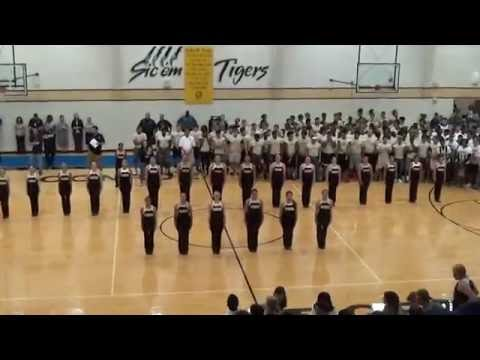 2016 Meet The Tigers - Conroe High School...