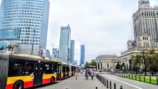 Варшава, Вроцлав или Краков? Что выбрать? Ответы на вопросы #659