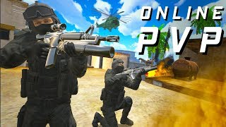 Strike FPS - Gameplay Video