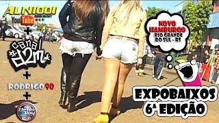 Expobaixos 6ª Edição Novo Hamburgo | D2m + Aln1001 Thug Life