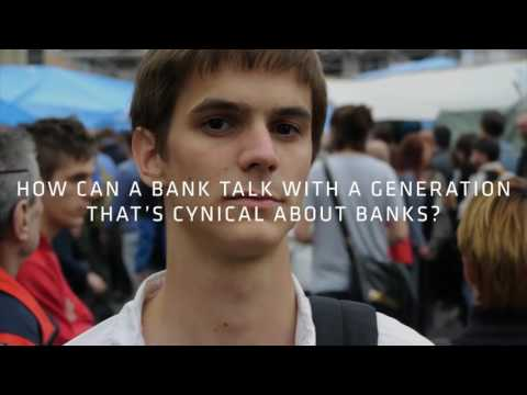 BEYOND MONEY   MRM  MCCANN MADRID FOR SANTANDER BANK
