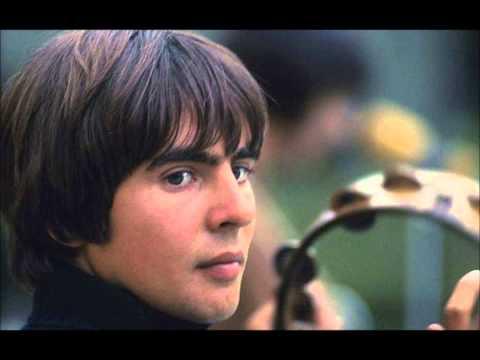 """Davy Jones: In Memory """"I Wanna Be Free"""""""