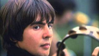 "Davy Jones: In Memory ""I Wanna Be Free"""