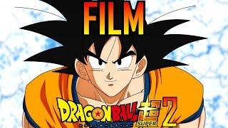NOUVEAU FILM 2 DRAGON BALL SUPER MON AVIS : DATE DE SORTIE; SCÉNARIO; ANIMATION ... (DBS)