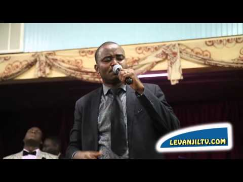 Pi Bon Moman M' Pase Delly Benson Live In Delaware On LEVANJILTV