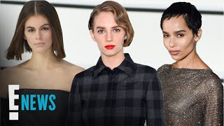 Celebrity Kids Who Are Successful Like Their Parents | E! News