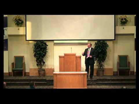 "Responding to Jesus | ""Not By Ritual"" — Jeff Jenkins"