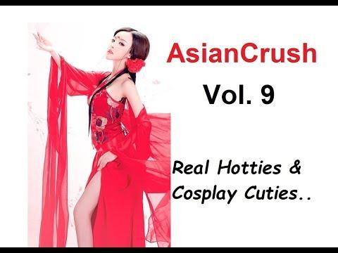 Hot & Sexy | Asian Crush: Vol. 9 - Real Hotties & Cosplay Cuties