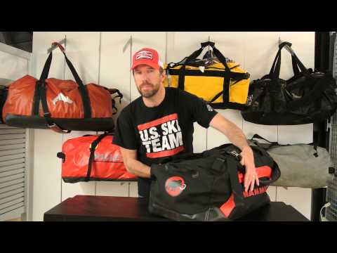 The Best Duffel Bag Review