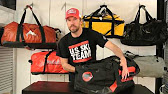 660ec42b16 Vertex Sport Duffel - YouTube
