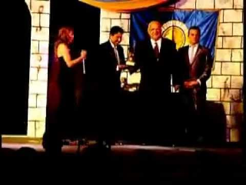 Radio FM Brisa gana La Ceiba de Oro 2012