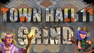 Town Hall 11 Grind - Come Hang Out! - Clash of Clans