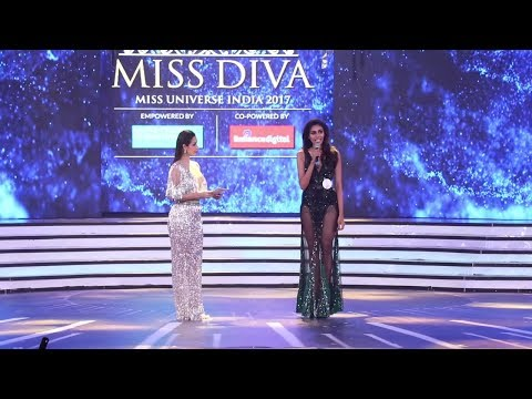 Yamaha Fascino Miss Diva 2017 Finale: Top 6 Q & A
