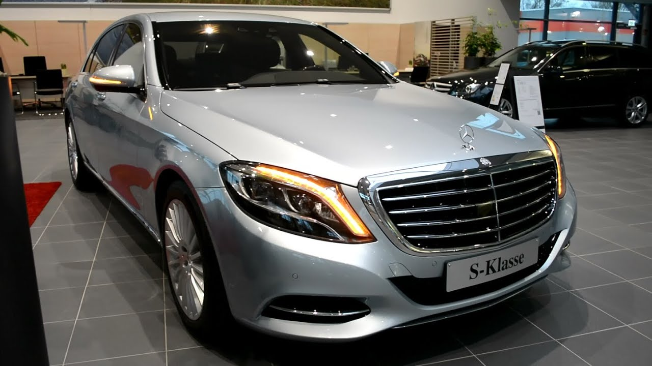 Mercedes benz s class w222 s klasse s 500 led intelligent for Mercedes benz intelligent light system c class