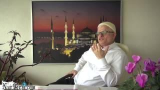 09.01.2015 - Nisyan - Unutkanlık - 1 - Müzakereli - Murat Dursun
