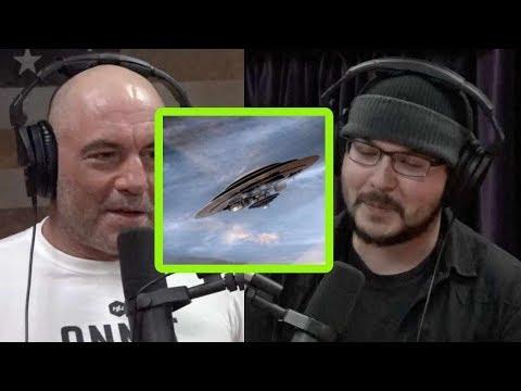 Joe Rogan and Tim Pool Go DEEP on UFOs