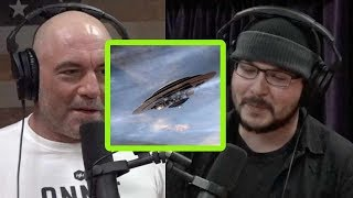 Joe Rogan and Tim Pool Go DEEP on UFOs