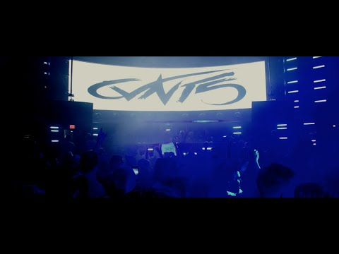 Gareth Emery feat. Ashley Wallbridge - CVNT5