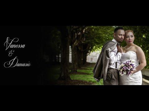 Vanessa & Damasio & Wedding