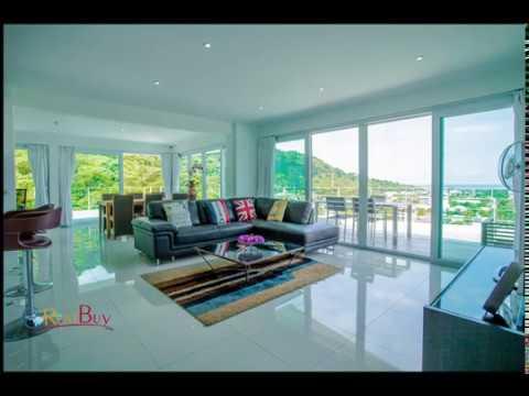Ocean Blue Penthouse