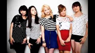 Download Nothin' on You B. O. B. ft. Bruno Mars Wonder Girls Version MP3 song and Music Video