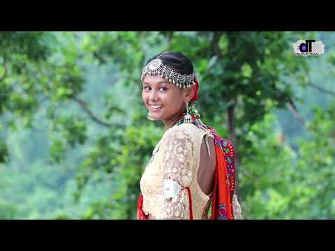 Churi Payal Kangana  Tharu Cover Video Song