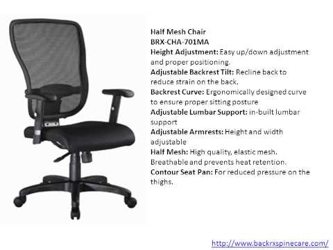 hqdefault - Chairs For Back Pain India