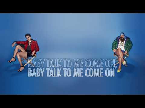 Chromeo - Bedroom Calling pt. 1 (Official Lyric Video)