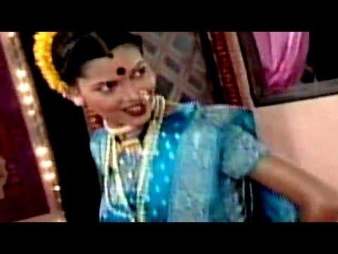 Soniyachya - Ghagar Ghumu De, Marathi Gauri Ganpati Song