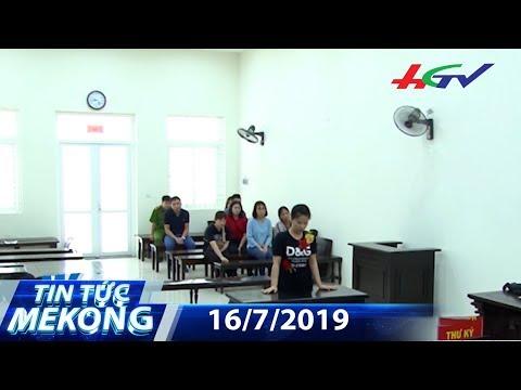 Khi sinh viên trở thành những tú ông, tú bà | TIN TỨC MEKONG - 16/7/2019