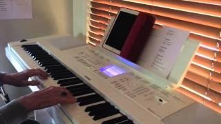 yamaha dgx 660 digital piano 2 backings