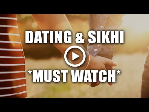 Dating and Sikhi @ Uni Short Talk