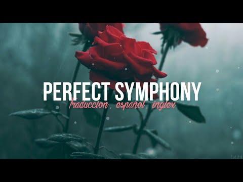 Ed Sheeran, Andrea Bocelli - Perfect Symphony (Traducción: Ingles, Español)