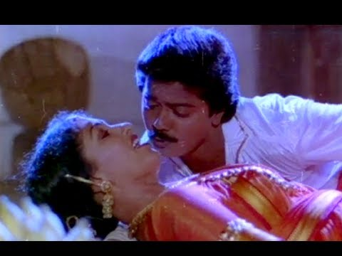 Romba Nalaga - Namma Ooru Poovatha Tamil Song - Murli, Gouthami