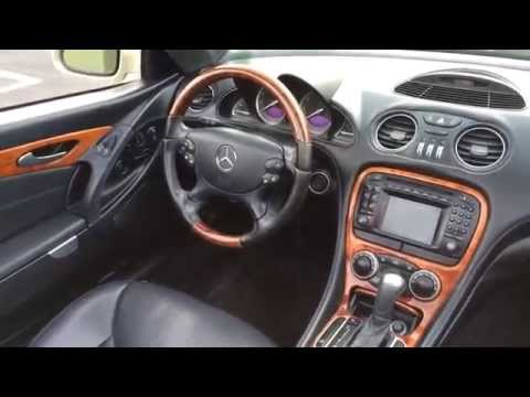 Hqdefault on 2003 Mercedes Sl500 Shifter
