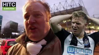 Newcastle Fans On Transfer Business