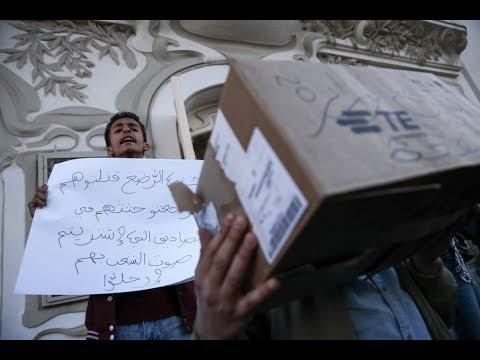 كشف سبب وفيات الرضع الغامضة في تونس  - نشر قبل 4 ساعة