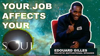 WATCH THIS IF YOU'RE THINKING ABOUT QUITTING YOUR JOB | Motivational Video 2019 Edouard Gilles