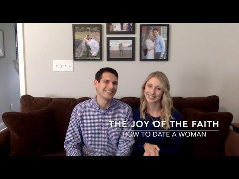 How to Date a Woman - Introduction