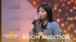 Download lagu Mirriam Eka Dangerous Woman Room Audition 3 Rising Star Indonesia 2018