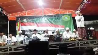Video Nina albukhory safari maulud bersama KH niamulloh download MP3, 3GP, MP4, WEBM, AVI, FLV April 2018