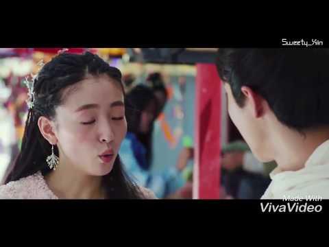 Luhan & Janice Wu nice couple  💋❤