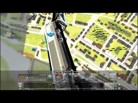 Another Train Simulator Crash Compilation |